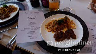Foto 26 - Makanan di Porto Bistreau oleh Mich Love Eat