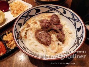 Foto 5 - Makanan di Marugame Udon oleh Andre Joesman