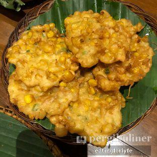 Foto 2 - Makanan di de' Leuit oleh Fioo | @eatingforlyfe