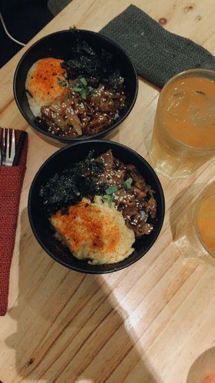 Foto 1 - Makanan di Black Cattle oleh @Itsjusterr