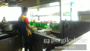 Foto 3 - Interior di Pempek Pak Raden oleh William Wilz