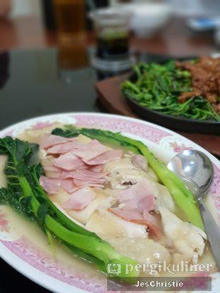 Foto 2 - Makanan(Ayam Lapis Ham) di New Eka Jaya oleh JC Wen