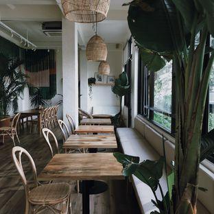 Foto 5 - Interior di La Boheme - Hotel La Boheme oleh Della Ayu