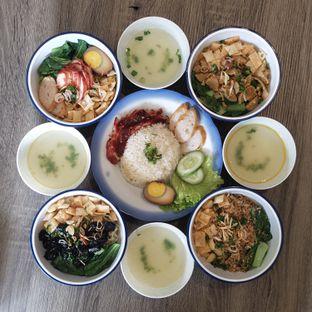 Foto 1 - Makanan di Me Ellyn oleh Chris Chan