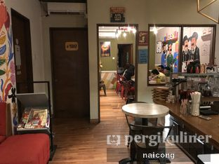 Foto 2 - Interior di Kopium Artisan Coffee oleh Icong