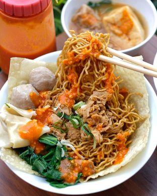 Foto review Mie Ayam Nyonya Nay oleh om doyanjajan 1