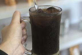 Foto Kong Djie Coffee Belitung