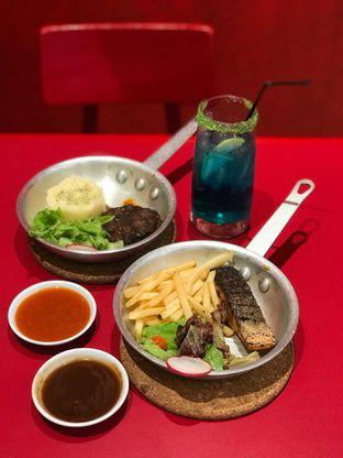 Foto 7 - Makanan di The Real Holysteak oleh yudistira ishak abrar