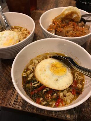 Foto 2 - Makanan di Warunk UpNormal oleh @belfoodiary