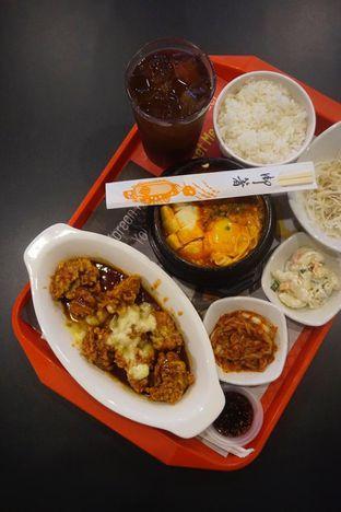 Foto 8 - Makanan di Born Ga Express oleh yudistira ishak abrar