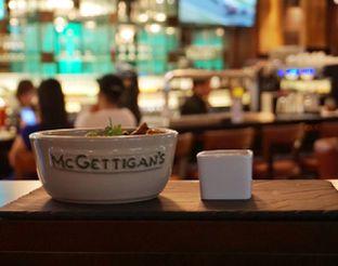 Foto 2 - Makanan di McGettigan's oleh Elvira Sutanto