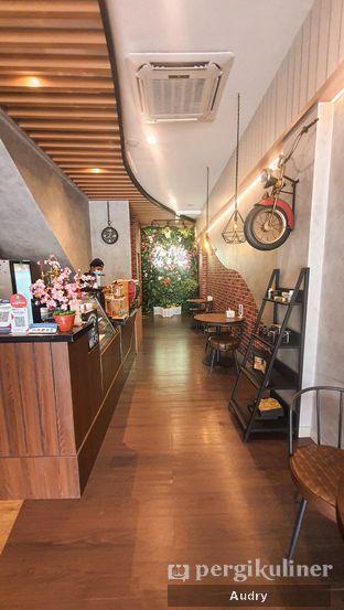 Foto review Raffa Cafe & Coffee oleh Audry Arifin @makanbarengodri 5
