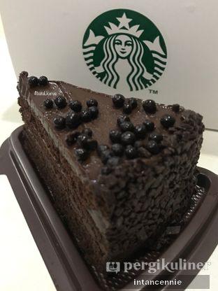 Foto 1 - Makanan di Starbucks Coffee oleh bataLKurus