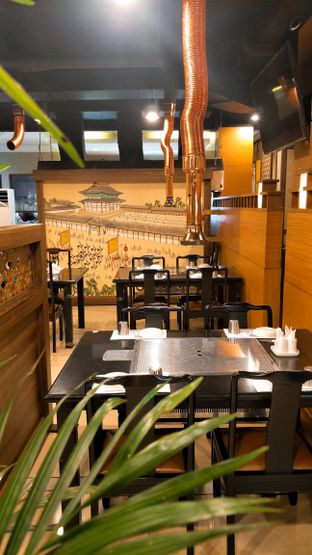 Foto review Gamagol Korean BBQ & Grill oleh thehandsofcuisine  8