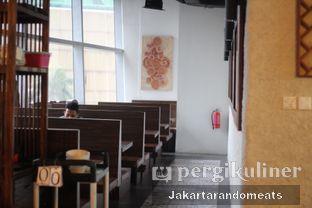 Foto 13 - Interior di Sulawesi@Mega Kuningan oleh Jakartarandomeats
