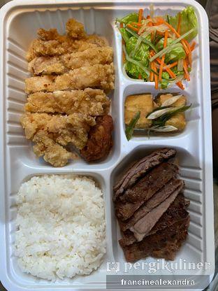 Foto 1 - Makanan di Kikugawa oleh Francine Alexandra