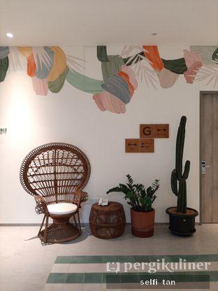 Foto 4 - Interior di La Boheme - Hotel La Boheme oleh Selfi Tan