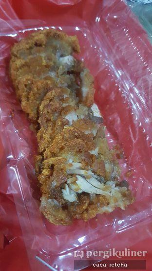 Foto 1 - Makanan di Samcan Goreng Epenk oleh Marisa @marisa_stephanie