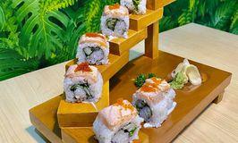 Kyodai O Mise Sushi