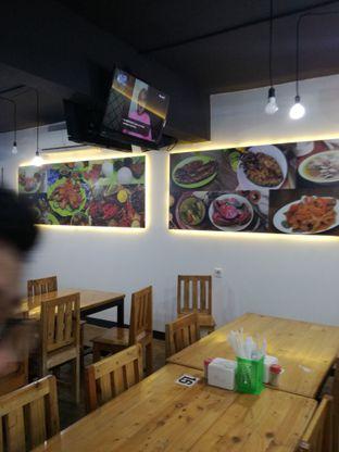 Foto 9 - Interior di Ayam & Seafood EGP oleh Lili Alexandra