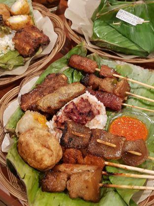 Foto review Warung Porki oleh Marchella Loofis 6