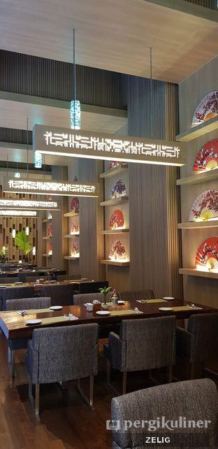 Foto 1 - Interior di Catappa Restaurant - Hotel Grand Mercure Kemayoran oleh @teddyzelig