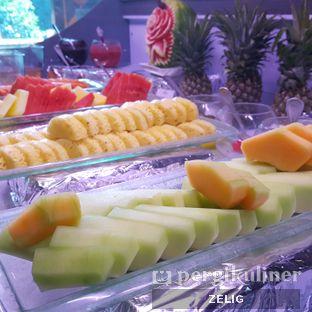 Foto review Verandah Restaurant - Novotel Bogor Golf Resort & Convention Center oleh @teddyzelig  5