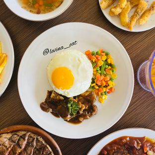 Foto 2 - Makanan di Ono Steak oleh Levina JV (IG : levina_eat )