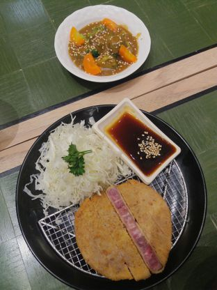 Foto 7 - Makanan di Kimukatsu oleh Meyrani Putri