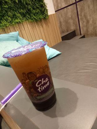 Foto 2 - Makanan di Chatime oleh Fuji Fufyu