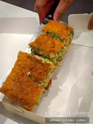 Foto 1 - Makanan di Martabak Pecenongan 43 oleh @NonikJajan