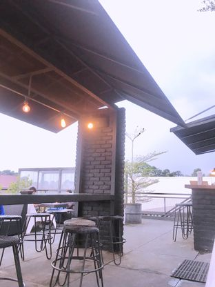 Foto 1 - Eksterior di Level 03 Rooftop & Grill by Two Stories oleh Prido ZH