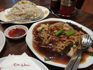 Foto 3 - Makanan di Ta Wan oleh S. Sunna Fiyah