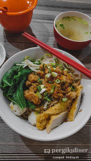 Foto review Hosit Hosit Bangka Kuliner oleh Saepul Hidayat 3