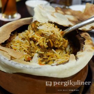 Foto 4 - Makanan di Queen's Tandoor oleh Oppa Kuliner (@oppakuliner)