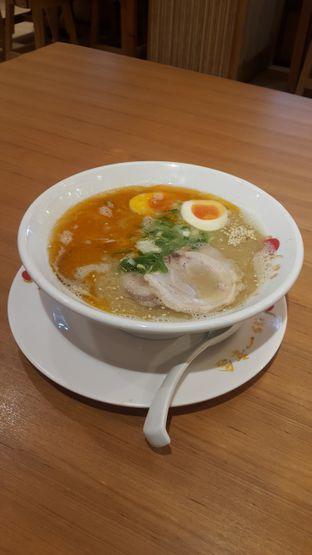 Foto 1 - Makanan di Hakata Ikkousha oleh Stefy Tan