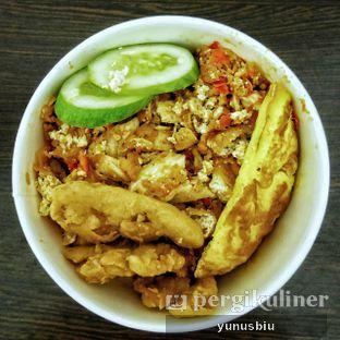 Foto - Makanan di Ayam Berseri oleh Yunus Biu | @makanbiarsenang