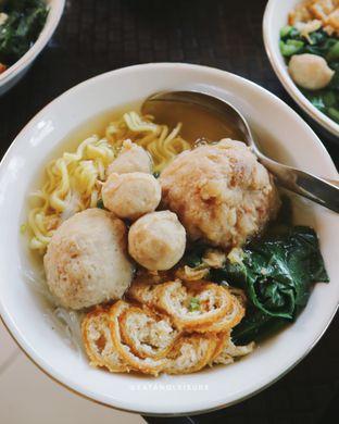 Foto 6 - Makanan di Bakso Teras oleh Eat and Leisure