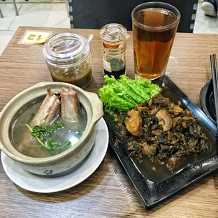 Foto 4 - Makanan di Xing Fu oleh Lydia Adisuwignjo