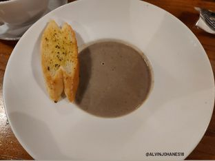 Foto 2 - Makanan di B'Steak Grill & Pancake oleh Alvin Johanes