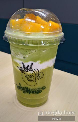 Foto - Makanan(Avocado Mango) di King Mango Thai oleh Velvel