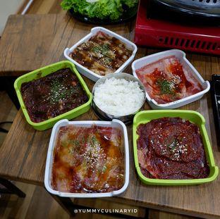 Foto 1 - Makanan di GRILL BOSSQ oleh Eka Febriyani @yummyculinaryid