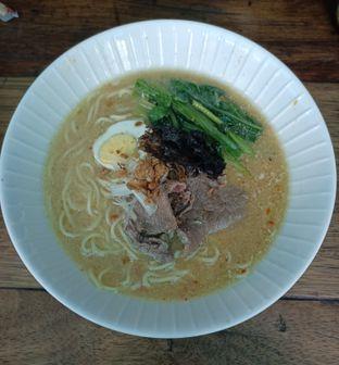 Foto 1 - Makanan(Gkikara) di Japan Ramen Nihon Maru oleh Fensi Safan