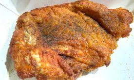 Fried Chicken Master