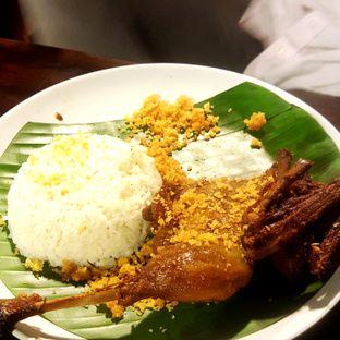 Foto 2 - Makanan di Bebek Kaleyo oleh Naomi Suryabudhi