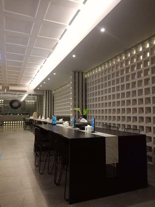 Foto 1 - Interior di YOMS Pisang Madu & Gorengan oleh Rinta Nanda