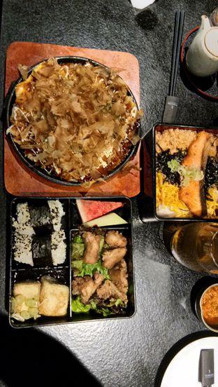 Foto 1 - Makanan di Torigen oleh Komentator Isenk