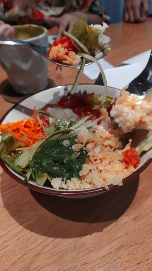 Foto 3 - Makanan di Honu Poke & Matcha Bar oleh Ro vy