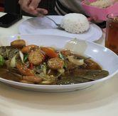 Foto di Gunungmas Seafood Family Resto