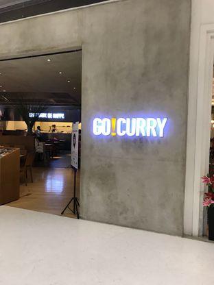 Foto 4 - Eksterior di Go! Curry oleh @Sibungbung